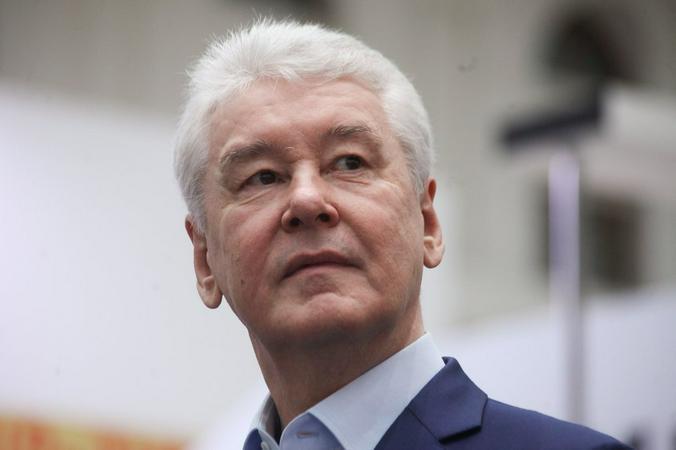 Фото Собянин попросил крупные компании вернуть удалёнку из-за коронавируса 2