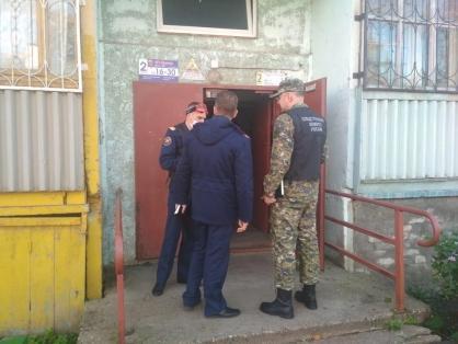 фото Ушла от полицейского к убийце: мать расчленённых девочек из Омска знала о судимости любовника 4