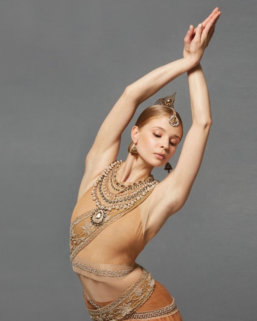 фото Напряжённая и драматичная «Баядерка»: НОВАТ откроет балетный сезон премьерой 2