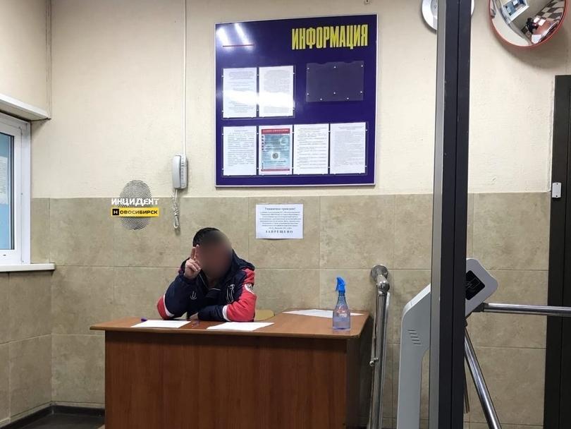 Фото Подростки толпой избили мужчину и обворовали прохожих в Новосибирске 2