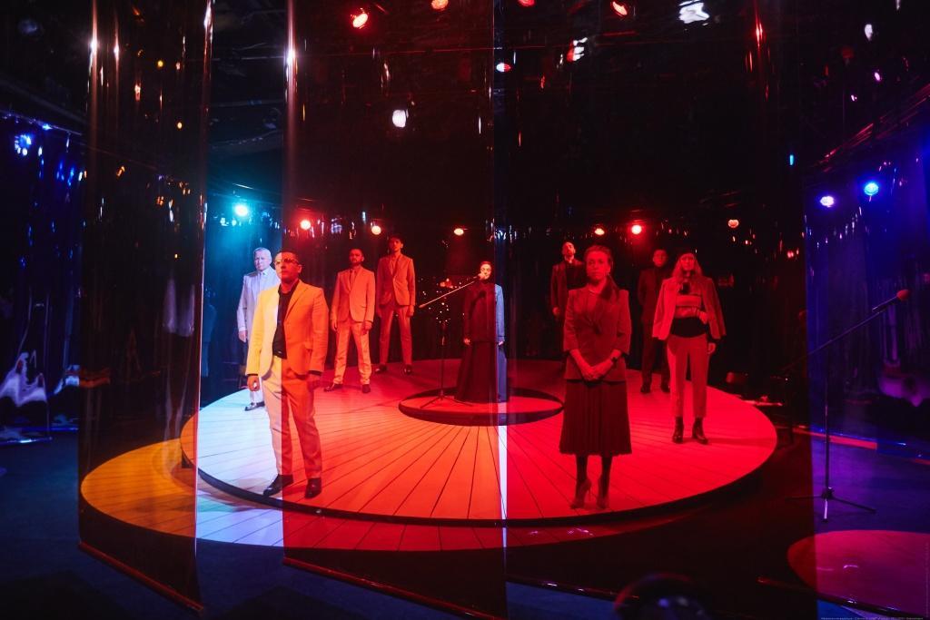 Фото Рок-мюзикл, история о гангстере, спектакль по рассказам Толстой: что подготовили новосибирские театры для зрителей после долгой разлуки 10