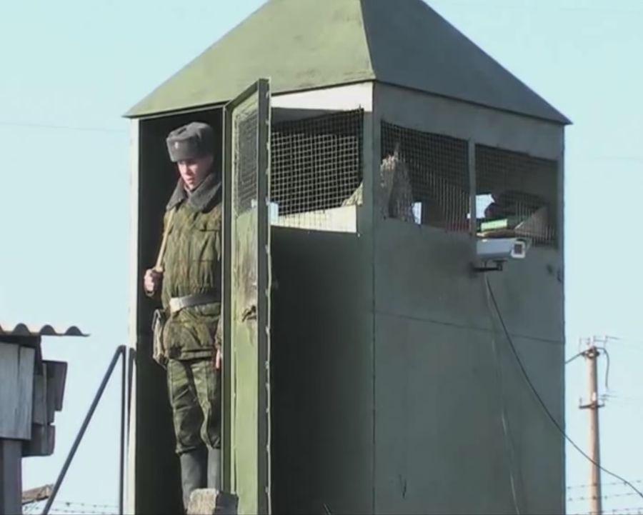 фото В Забайкалье застрелился солдат в дисбате 2