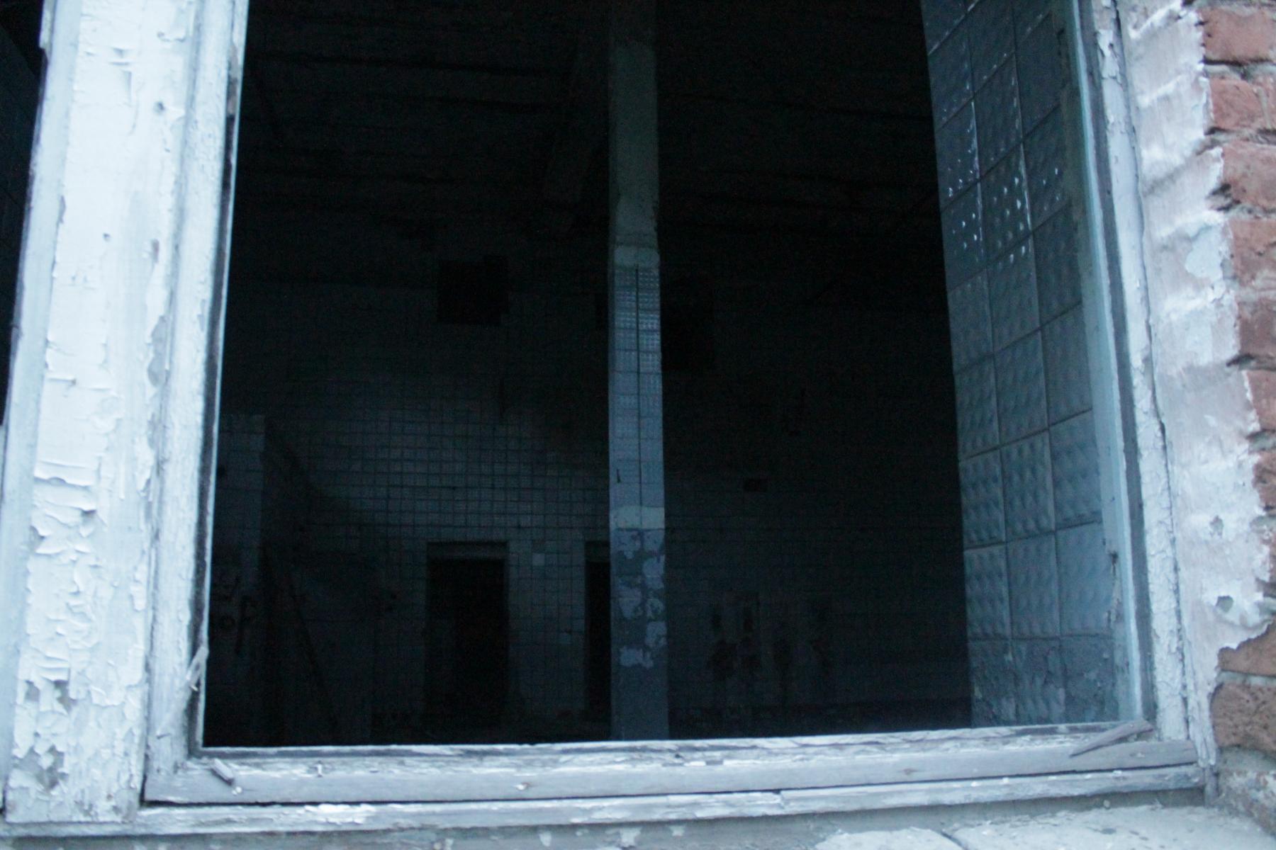 фото Ужасы военного городка: город-призрак в центре Новосибирска 6