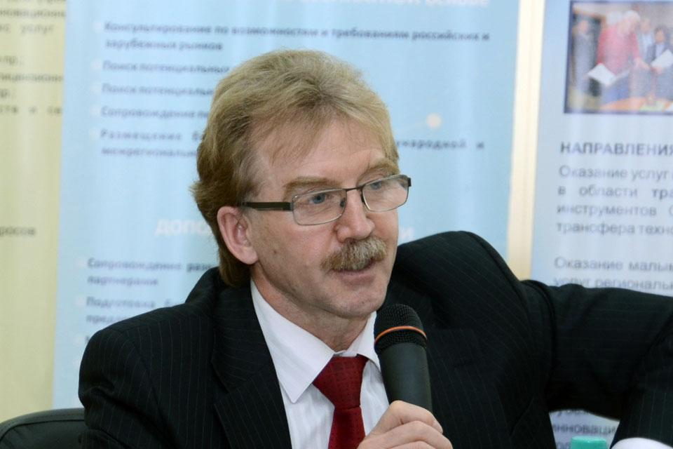 Фото Николай Красников опережает конкурентов на выборах в Кольцово 2