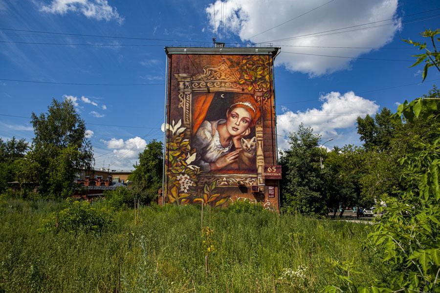 Фото Трамвай в цветах ХК «Сибирь» может появиться в Новосибирске 2