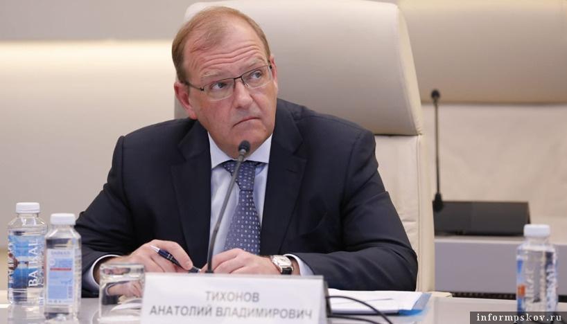 Фото Заместителя министра энергетики России задержали за мошенничество 2