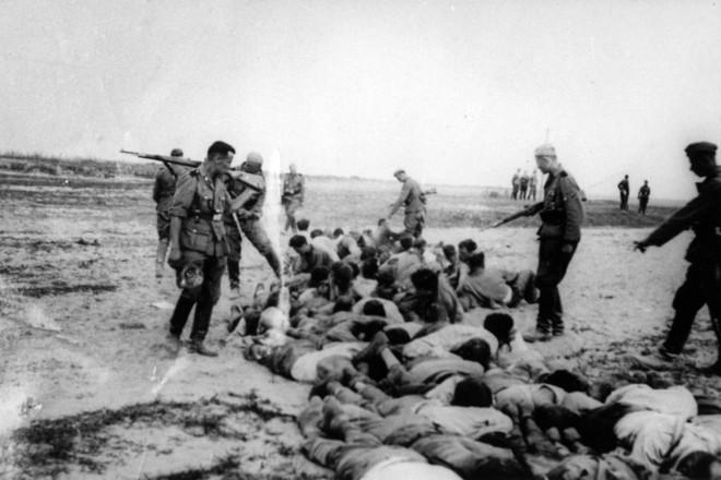 Фото Путин: преступлениям нацистов нет ни прощения, ни оправдания 2