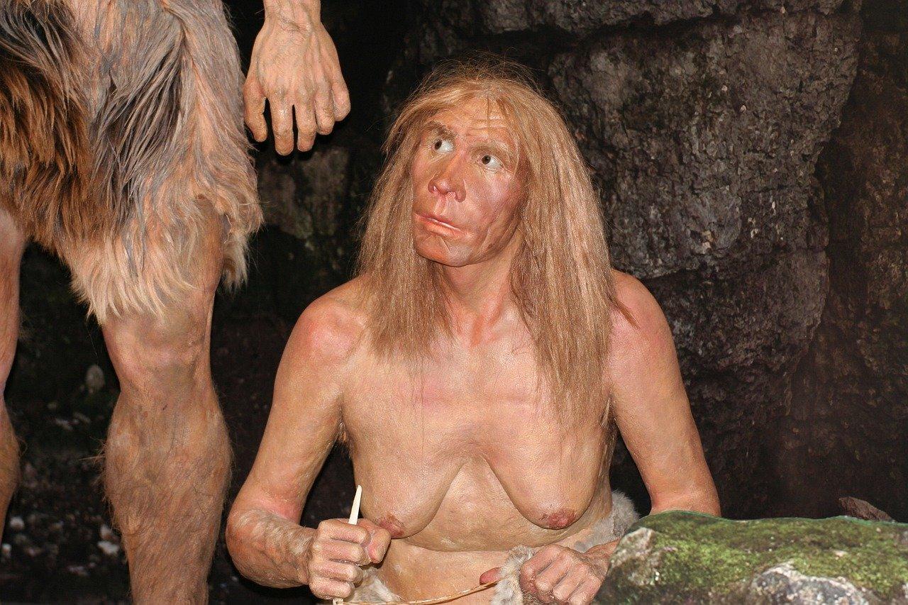 фото Учёные нашли в одной из пещер Алтайского края останки неандертальцев 2