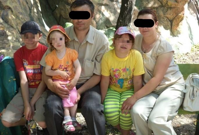 фото Ушла от полицейского к убийце: мать расчленённых девочек из Омска знала о судимости любовника 2