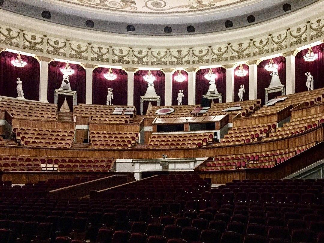 фото Напряжённая и драматичная «Баядерка»: НОВАТ откроет балетный сезон премьерой 3
