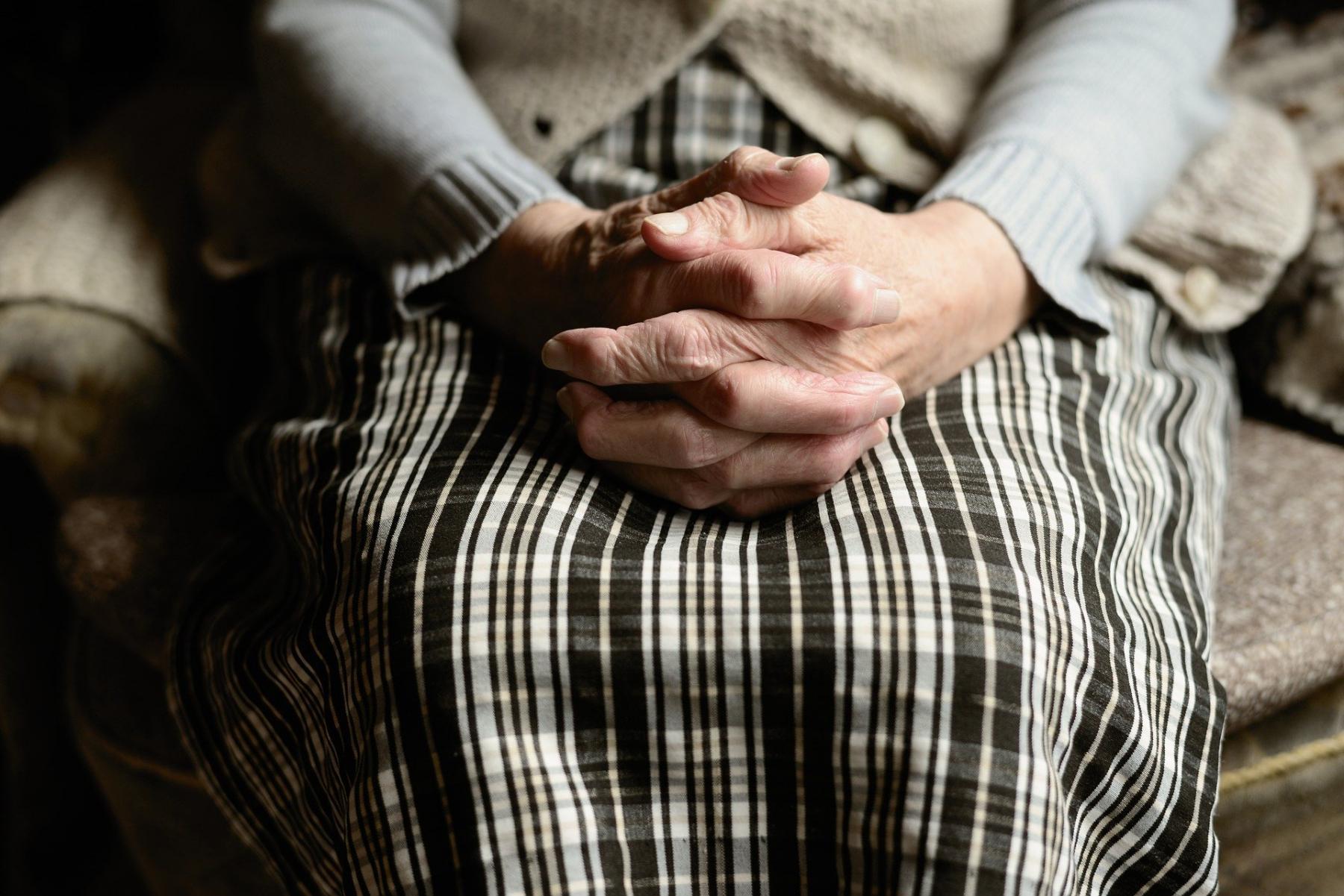 Фото Секс как средство от Альцгеймера: как физическая близость влияет на память и внимательность 2