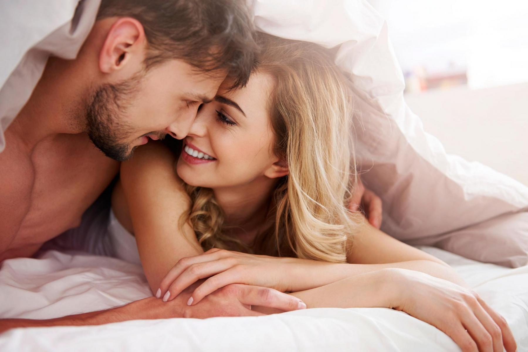 Фото Случайный секс: стоит ли спать со всеми подряд 2