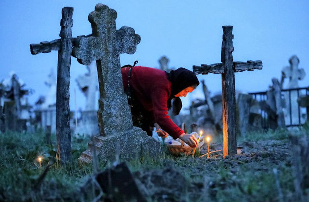 Фото Приметы, которые предсказывают смерть; как не накликать на себя роковую беду. 3