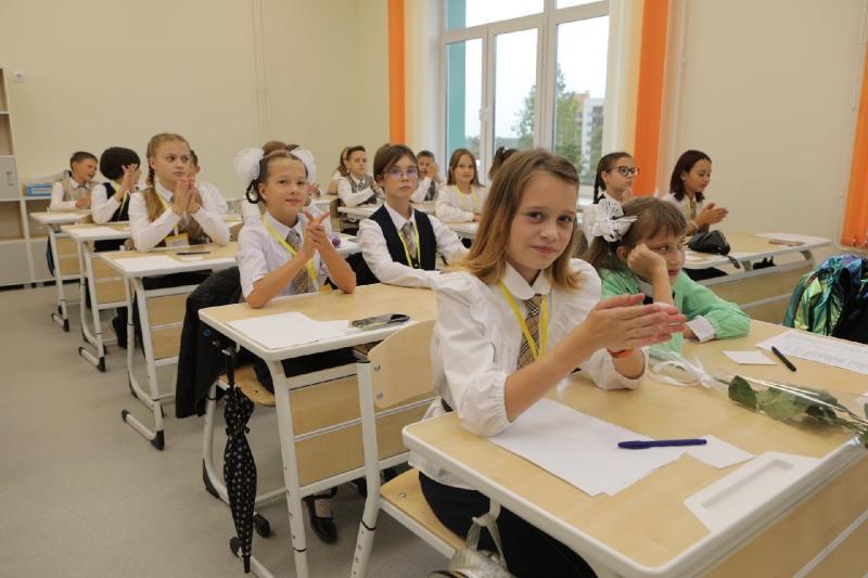 Фото Новосибирского пятиклассника в День знаний наградили за отважное тушение пожара 4