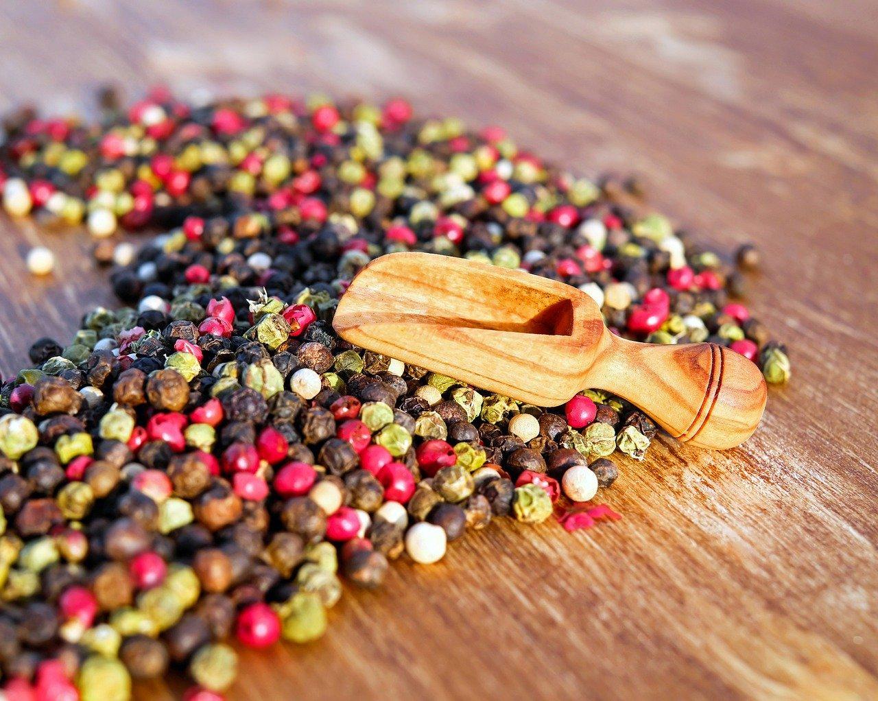 фото Витамины и антиоксиданты в каждом блюде: названы самые полезные приправы 2