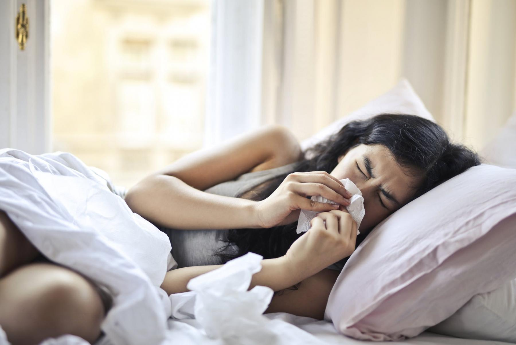 Фото Как избежать развития пневмонии при ОРВИ, рассказал доктор Комаровский 3