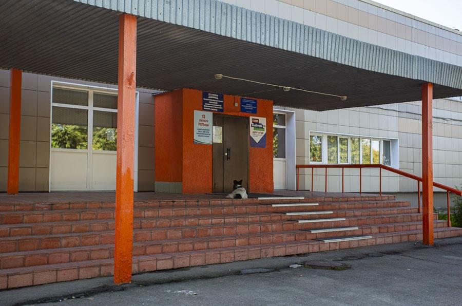 фото Поставили галочку: новосибирцы голосуют на выборах депутатов горсовета и заксобрания 3