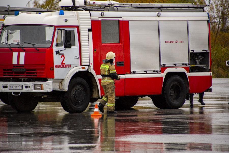 фото Погибли трое: в Новосибирской области причиной нескольких смертельных пожаров стало курение 2