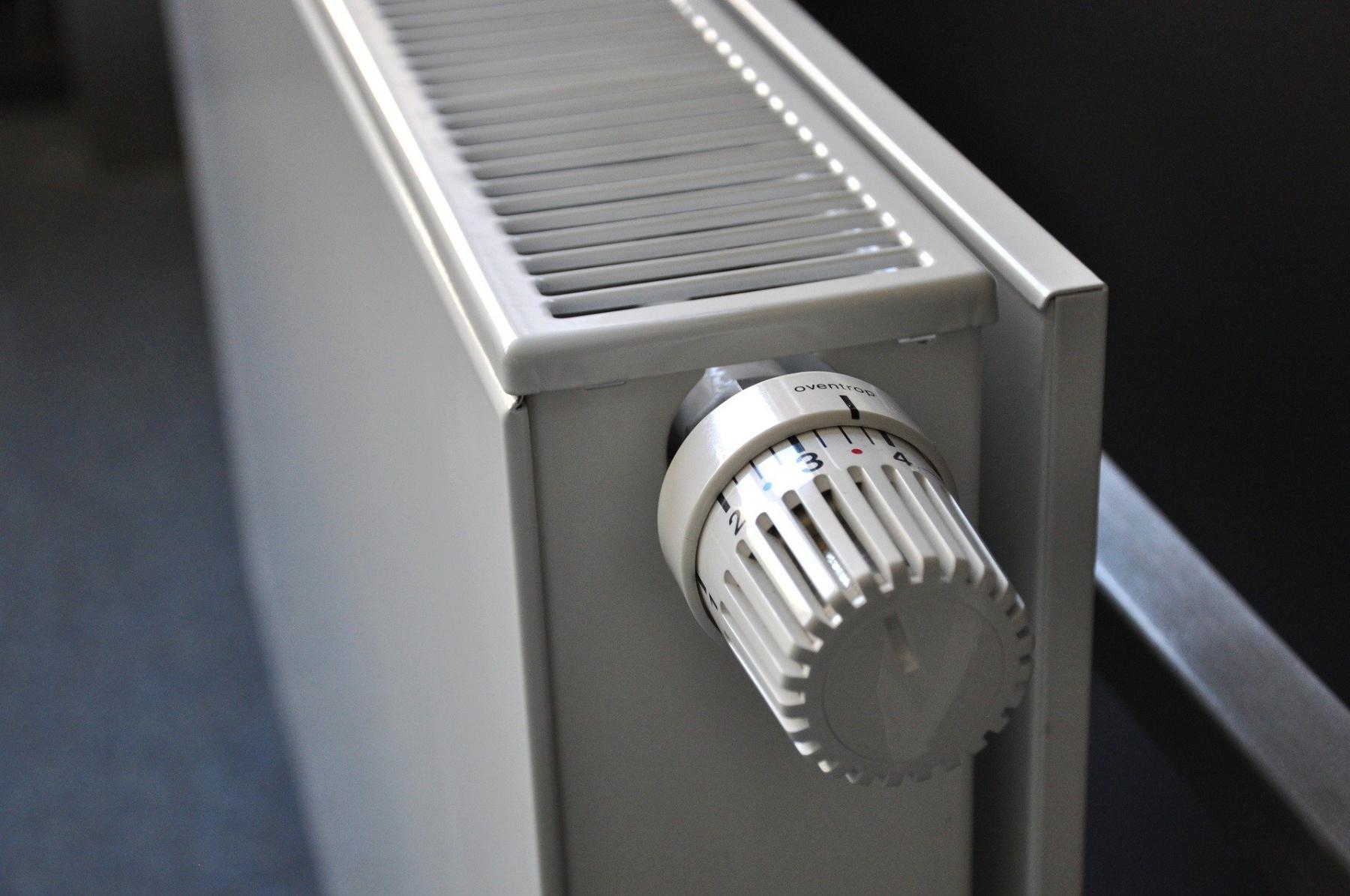 Фото Новосибирцам предложили выбрать дату подключения тепла в домах 2