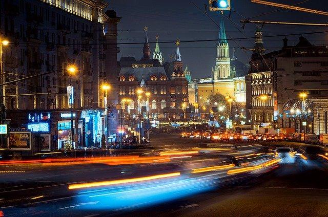 Фото В Москве могут вернуть карантин из-за коронавируса 2