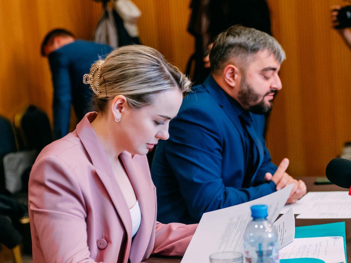 Фото Как поставить «неуд» нерадивому мэру: в Новосибирске презентовали проект оценки работы глав муниципалитетов 2