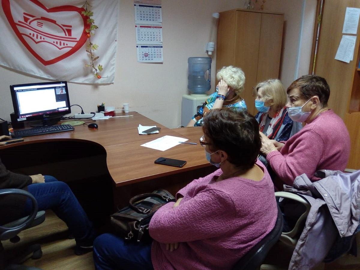 Фото «Ростелеком» в Сибири дал старт новому сезону учебных курсов по программе «Азбука интернета» 2
