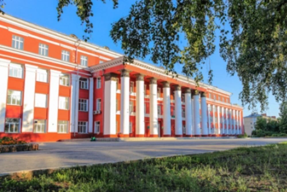 Фото Посторонним В: как новосибирские вузы защищают своих студентов 4