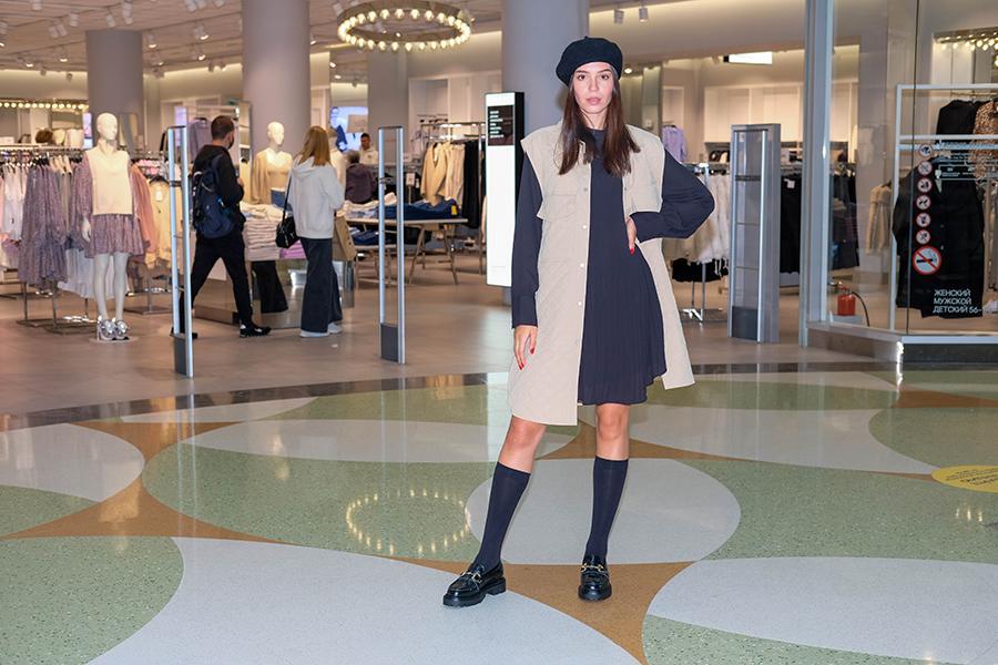 Фото Вся жизнь – подиум: как собрать осенний гардероб, используя все модные тенденции осени-2021 3