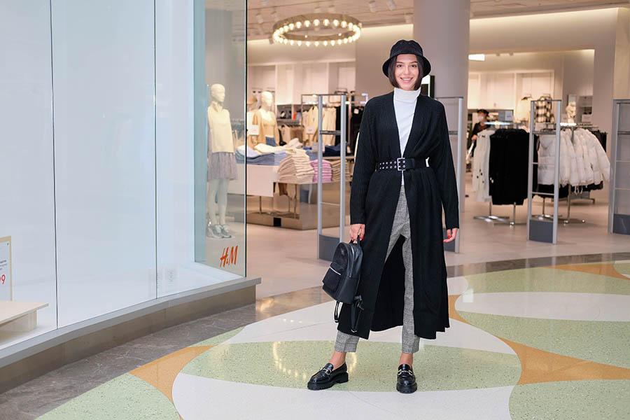 Фото Вся жизнь – подиум: как собрать осенний гардероб, используя все модные тенденции осени-2021 4