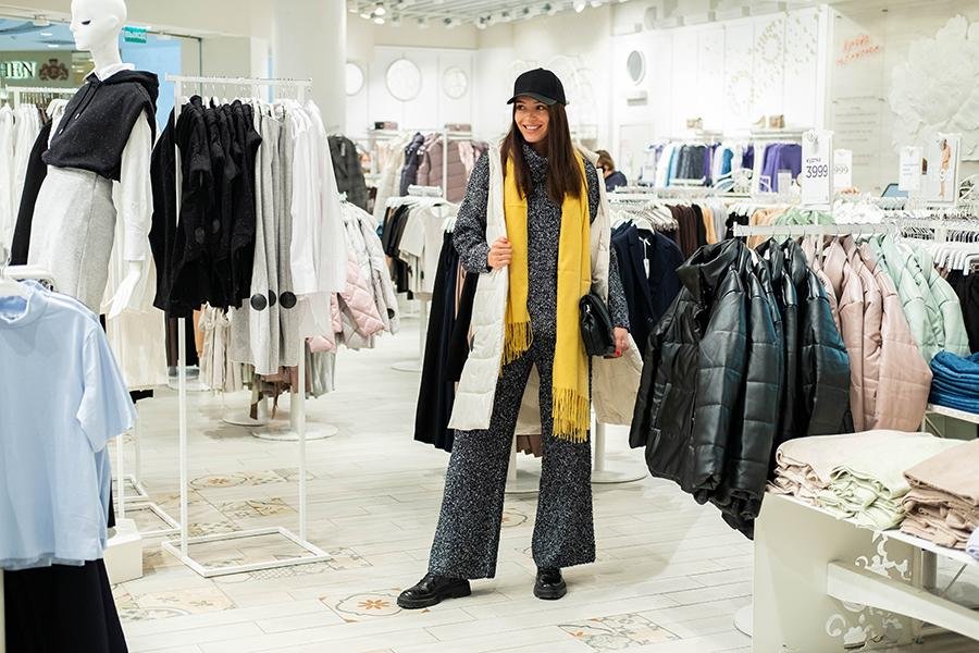 Фото Вся жизнь – подиум: как собрать осенний гардероб, используя все модные тенденции осени-2021 6