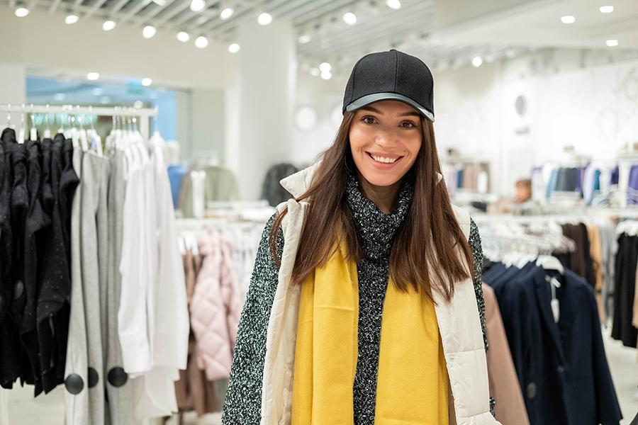 Фото Вся жизнь – подиум: как собрать осенний гардероб, используя все модные тенденции осени-2021 7