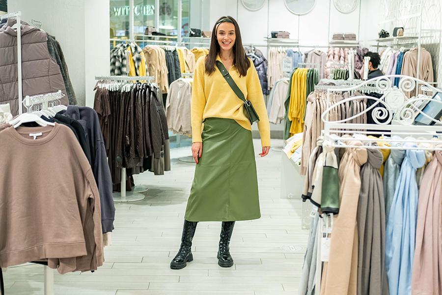 Фото Вся жизнь – подиум: как собрать осенний гардероб, используя все модные тенденции осени-2021 8