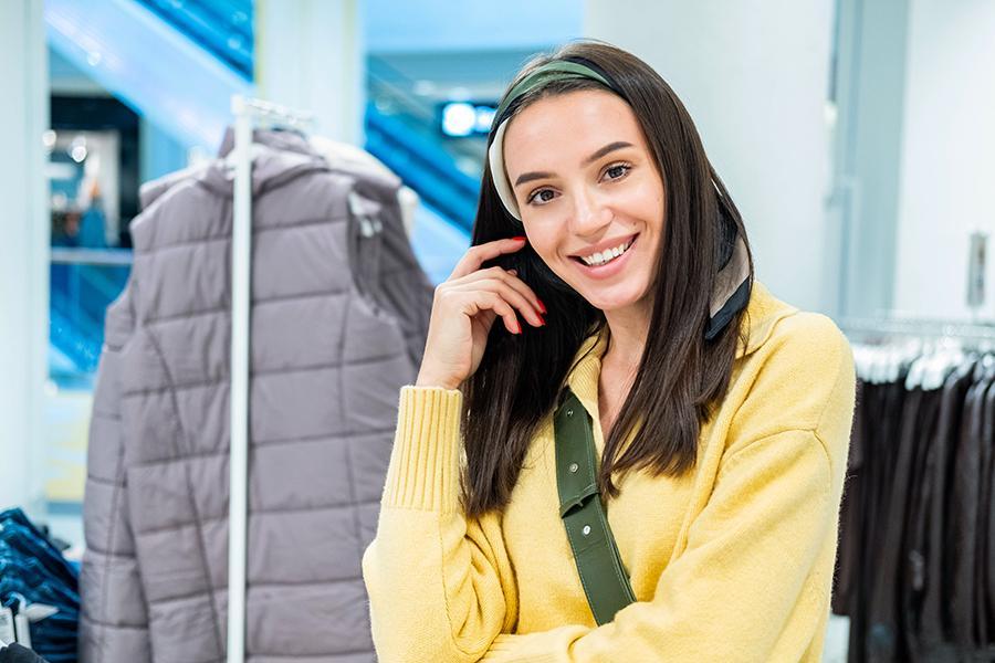 Фото Вся жизнь – подиум: как собрать осенний гардероб, используя все модные тенденции осени-2021 10