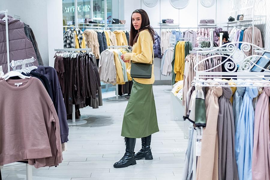 Фото Вся жизнь – подиум: как собрать осенний гардероб, используя все модные тенденции осени-2021 9