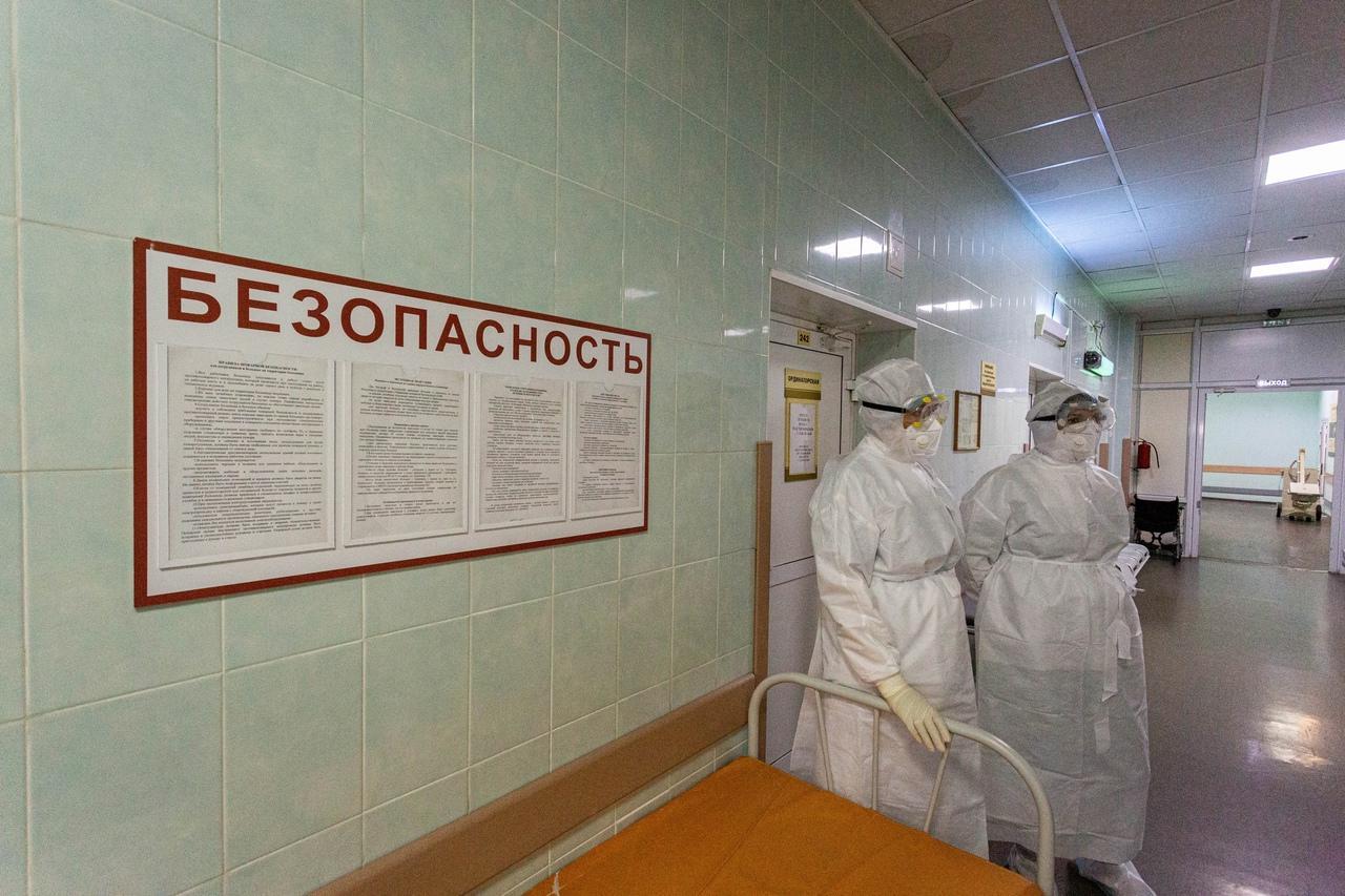 Фото Четвёртая волна COVID-19: эксперты назвали дату новой вспышки коронавируса 3