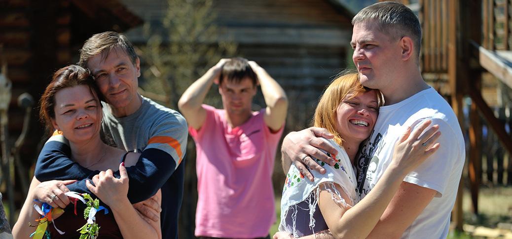 Фото «Разденут и заставят заниматься сексом»: что на самом деле происходит на тантрических тренингах в Новосибирске 6