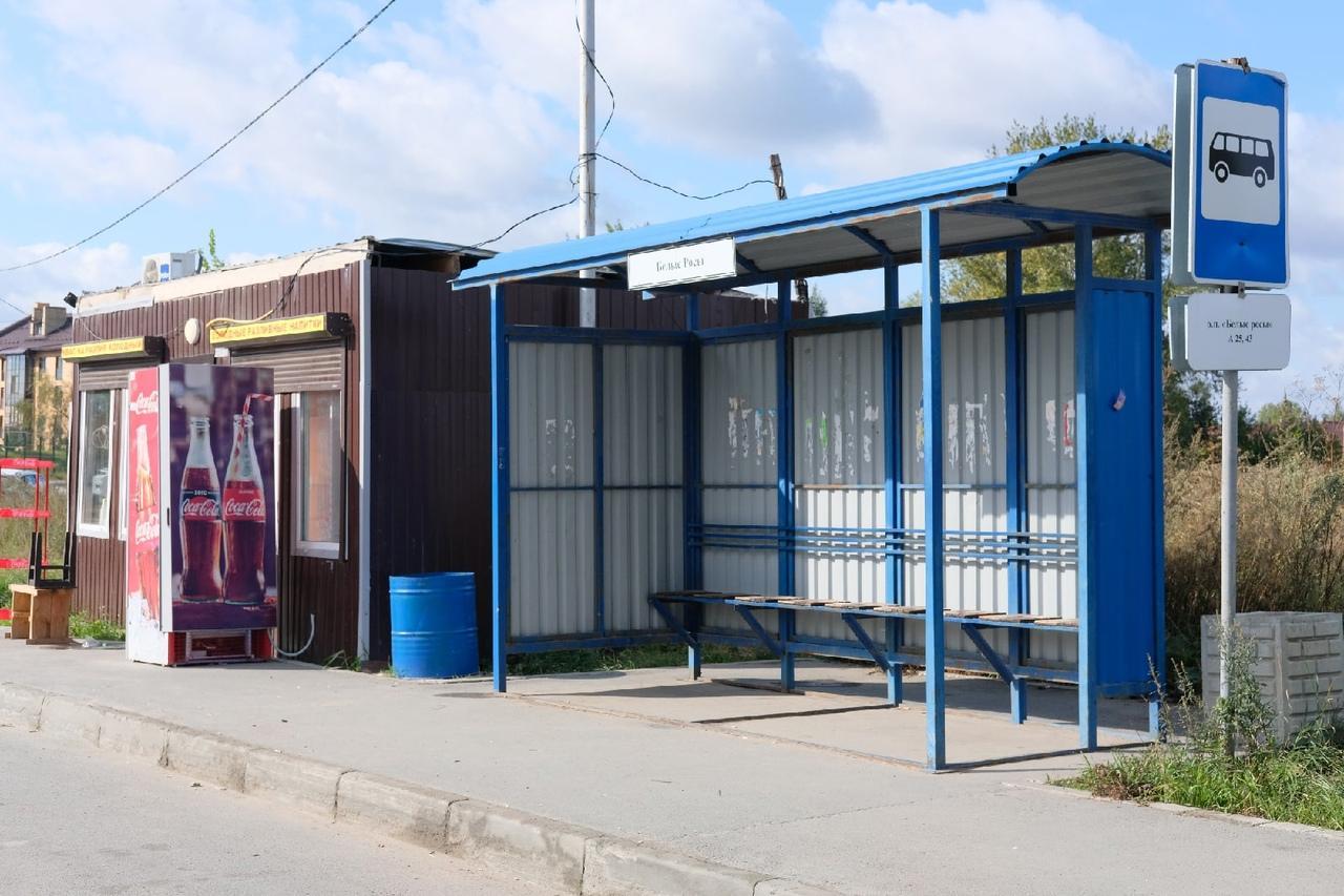 Фото Депутаты проинспектировали ремонт самых проблемных дорог в Кировском районе 5