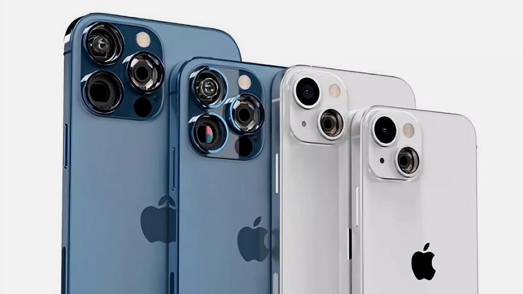 Фото Битва iPhone 13 vs Xiaomi 11T: «Кураж-Бамбей» озвучит китайскую презентацию 15 сентября 2021 года, а Apple сегодня покажет новый айфон 3