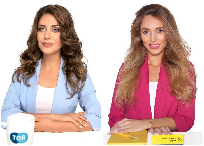 Фото Четыре участницы из Новосибирска вышли в полуфинал Международного конкурса «Мисс Офис – 2021» 2