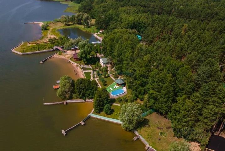 Фото Загородные особняки депутатов и хоромы для экстравагантных миллионеров: топ-5 самой дорогой недвижимости Новосибирска 2