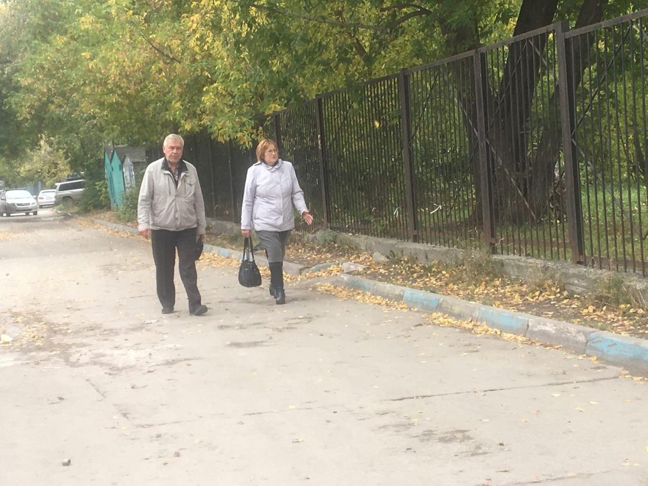 Фото Выборы в Новосибирске: онлайн дня голосования за депутатов Госдумы 19 сентября 2021 года 17