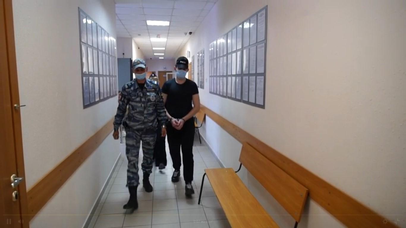 Фото Убийца был не один: скандальный поворот в деле об убийстве трансгендера под Новосибирском 2