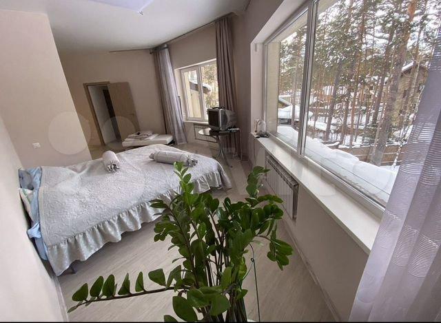 Фото Дорого-богато: пять самых роскошных особняков в Новосибирске стоимостью более 40 млн рублей 11