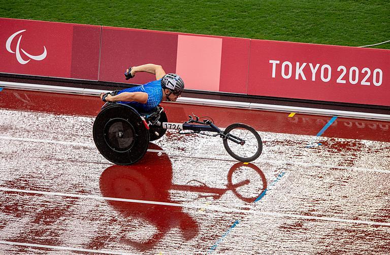 Фото Медальный зачёт Паралимпиады в Токио – 2021 на 3 сентября: у России больше 100 медалей и третье место 2