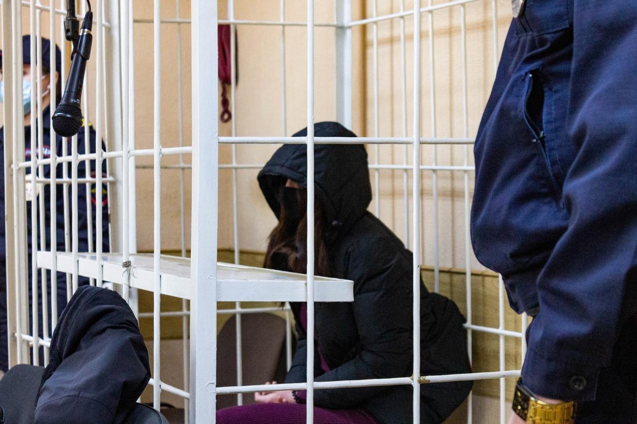 Фото Бойфренд-абьюзер и угрозы: что заставило «агента Кэт» из Новосибирска украсть драгоценности почти на 4 млн рублей 2