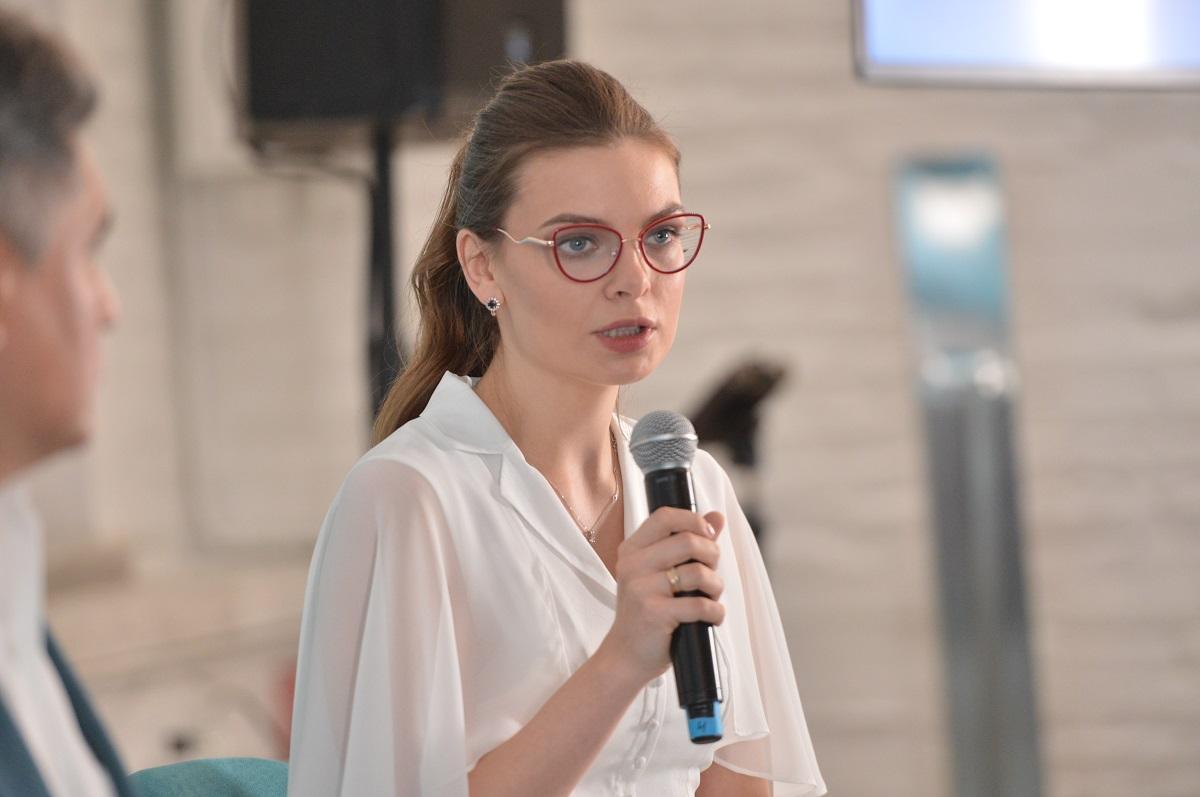 Фото Партия «Новые люди» включила предложения новосибирцев в программу 2