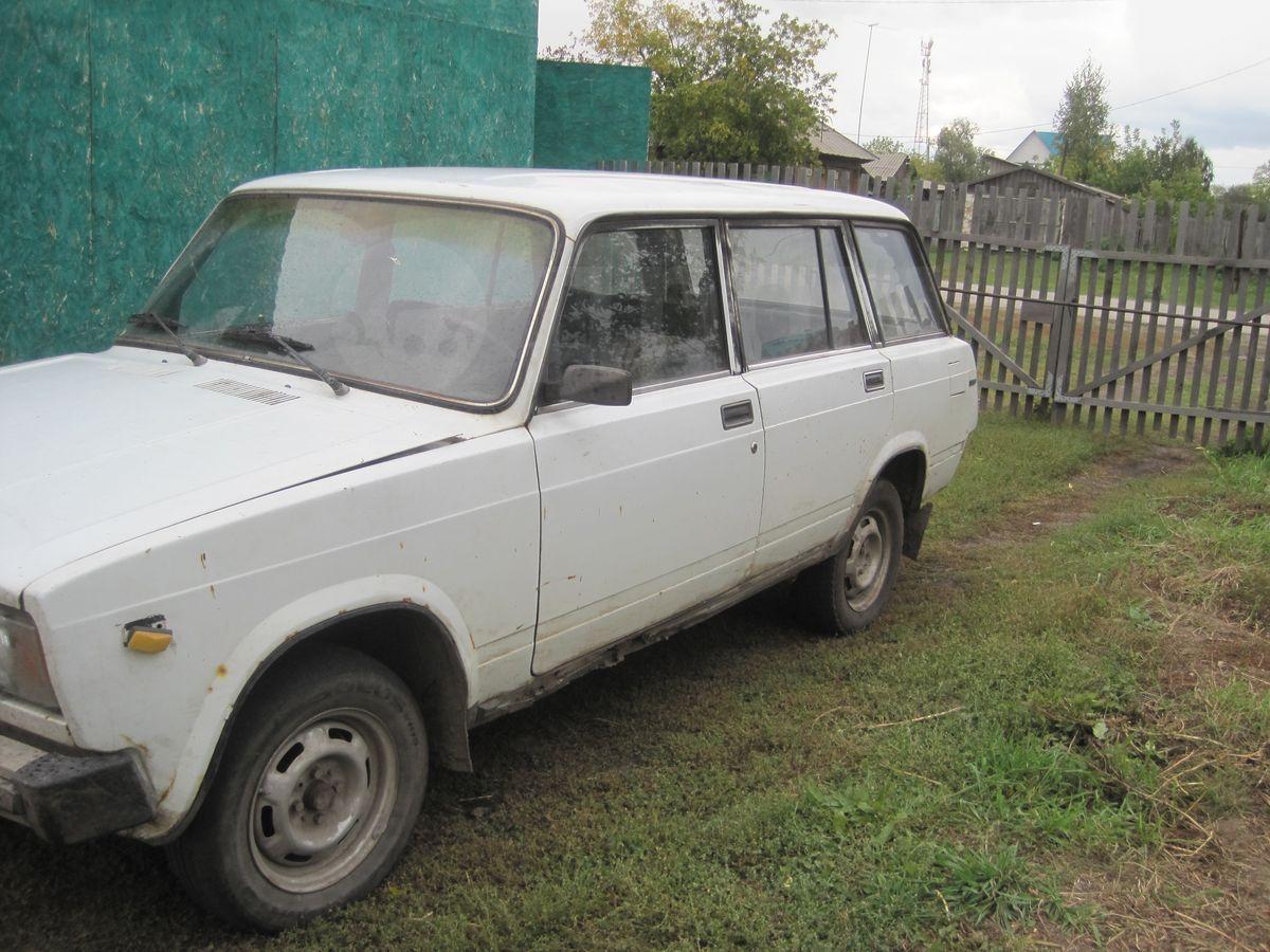 Фото Зато не пешком: топ-6 самых дешёвых машин, которые можно купить с зарплаты в Новосибирске 4