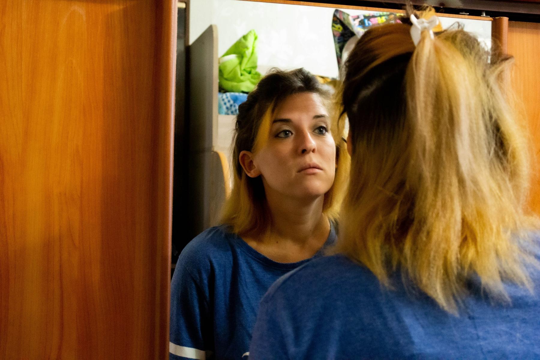 Фото «Приговор от девяти лет, обжалованию не подлежит»: День знаний глазами первоклашки 3