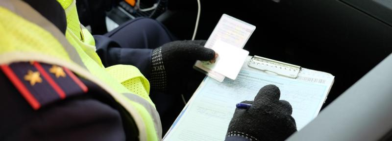 Фото Более 5 тысяч водителей поймали нетрезвыми за рулём в Новосибирской области за неполный 2021 год 2