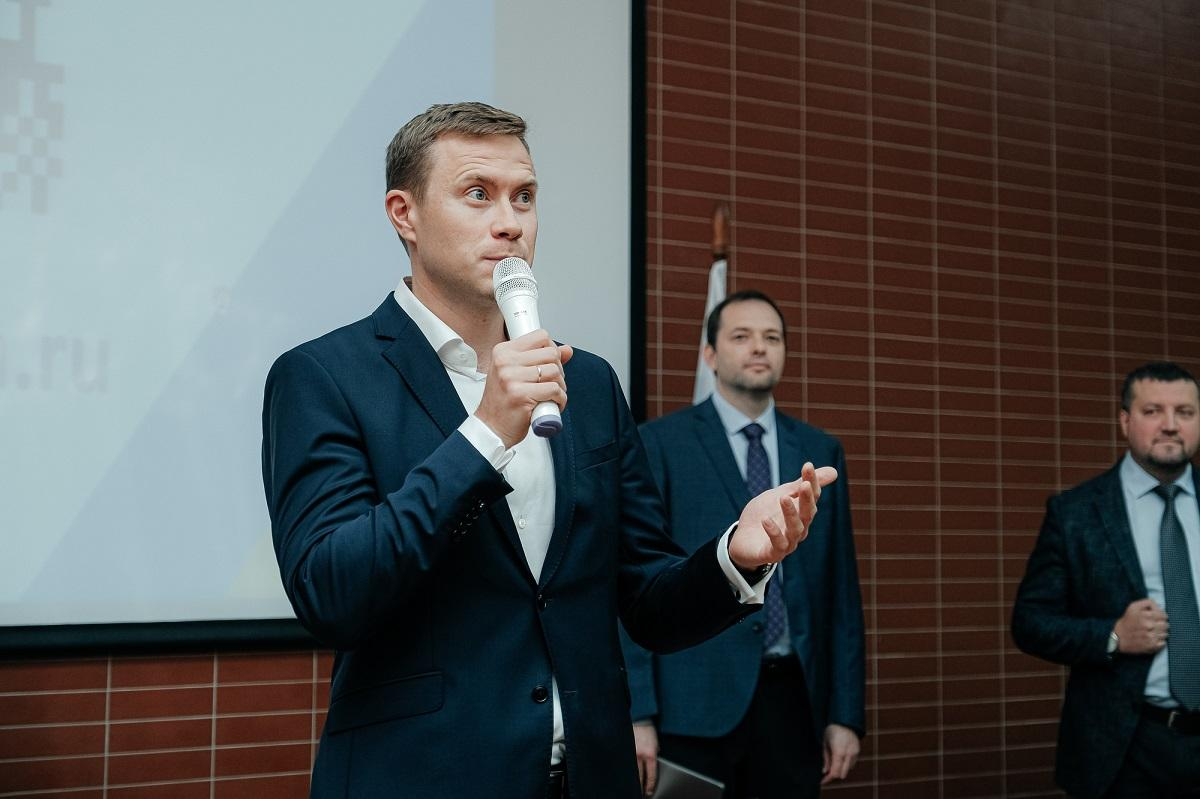 Фото Новосибирское отделение Сбербанка и Новосибирский госуниверситет экономики и управления совместно провели День финансиста 2